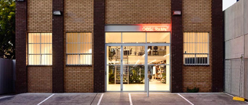 Argyle Street Offices
