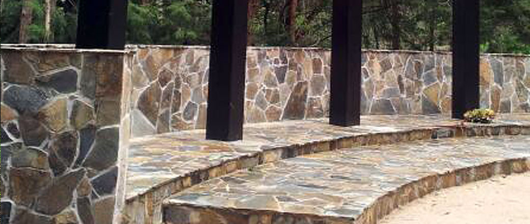 Kokoda Memorial Terrace
