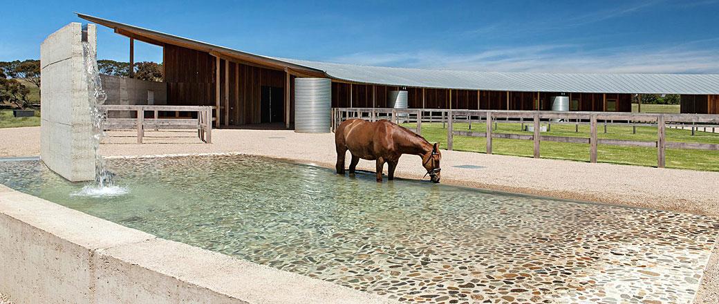 Merricks Equestrian Centre