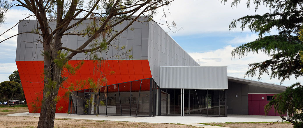 Morwell Performing Arts