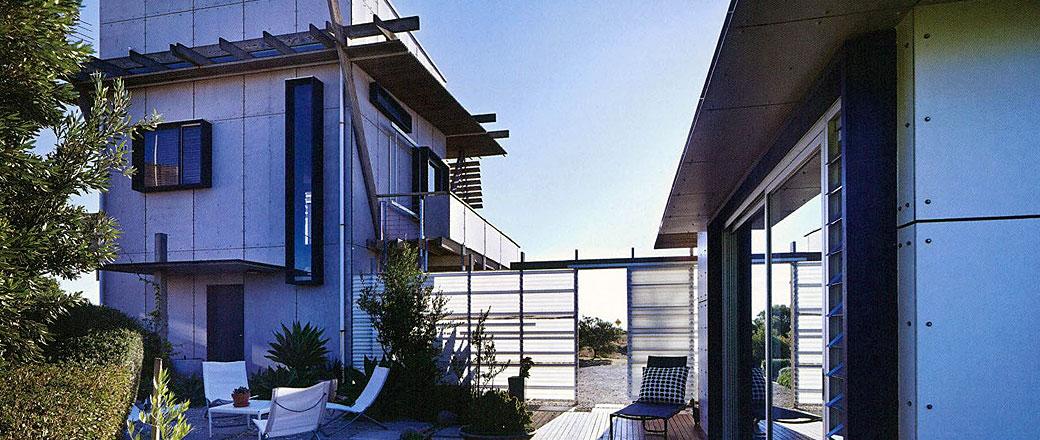 Phillip Island House