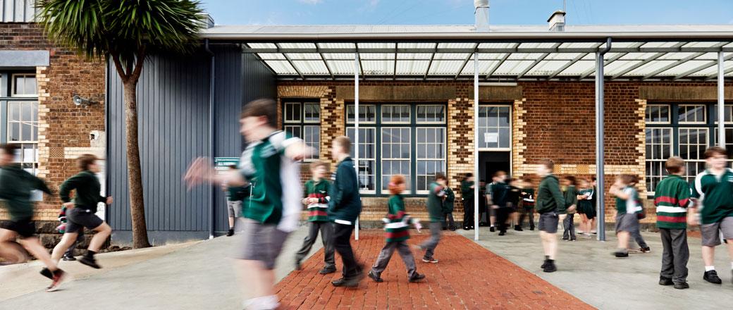 Portland Primary School