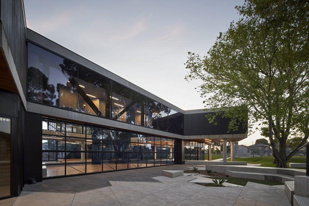 Arts Epicentre Caroline Chisholm College