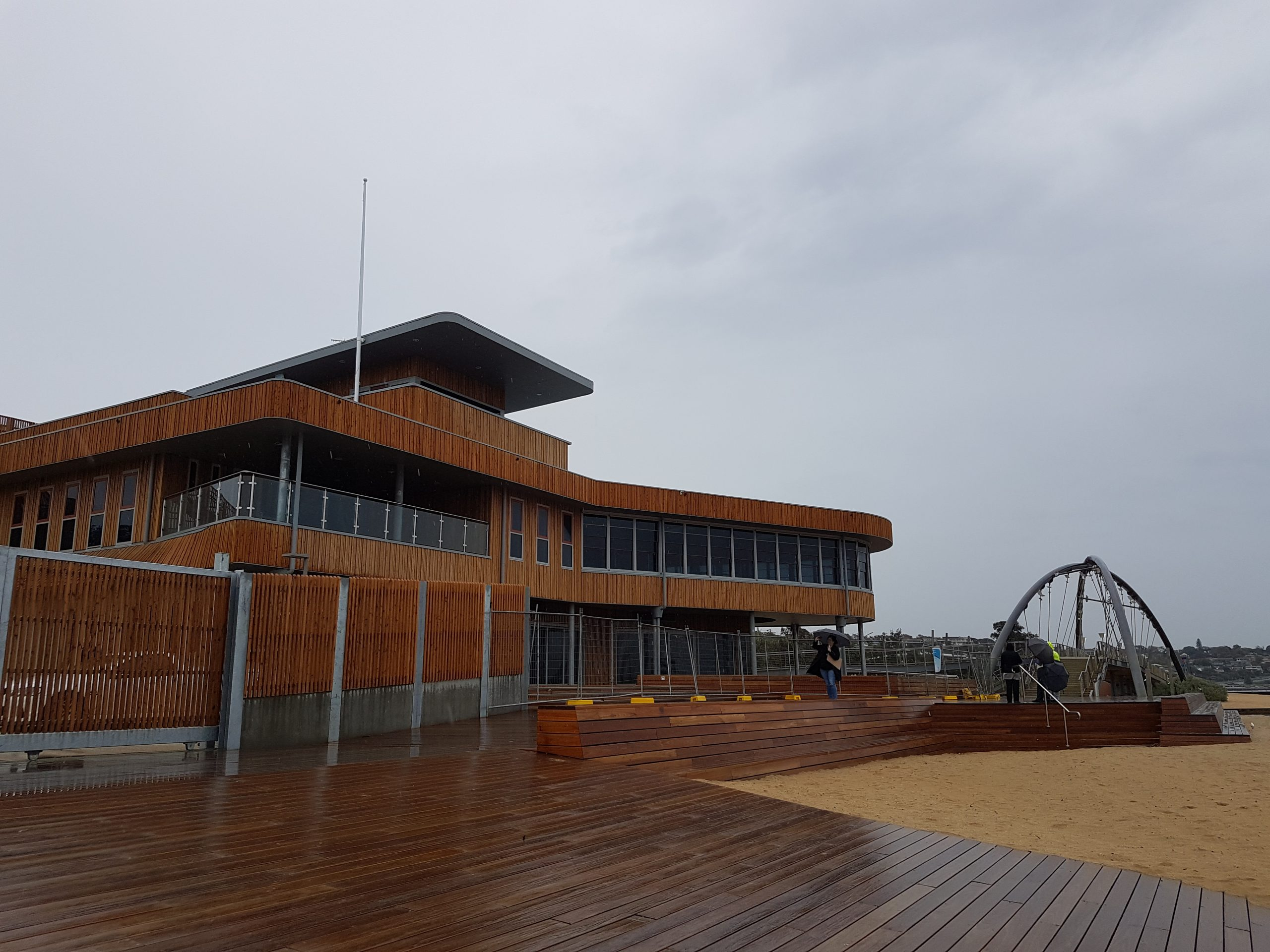 Frankston Yacht Club